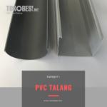 PVC Talang