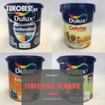 Finishing Tembok